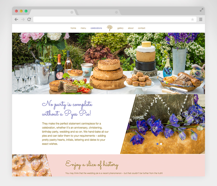 Website-party-pies