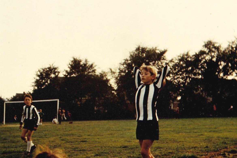 Kev football